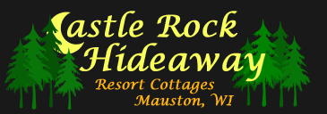 Castle Rock Hideaway Resort Cottages